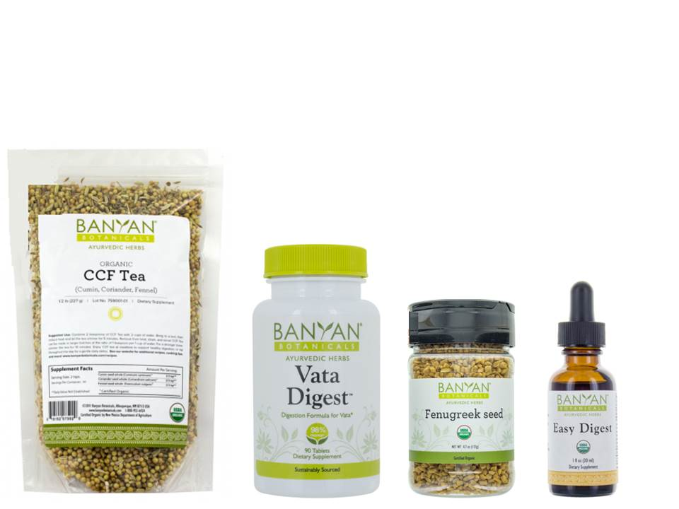 herbal-wellness-gifts-healthy digestion