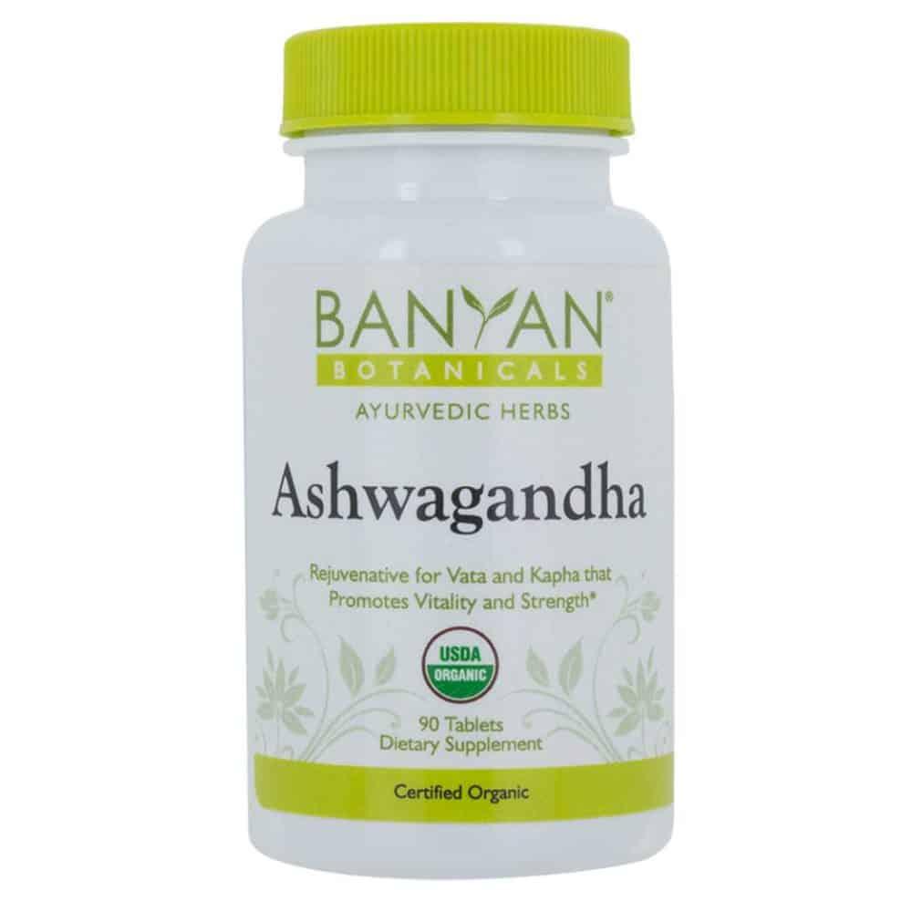 herbal-wellness-ashwagandha